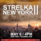 NEW YORK OPEN SPARRING MAY 6